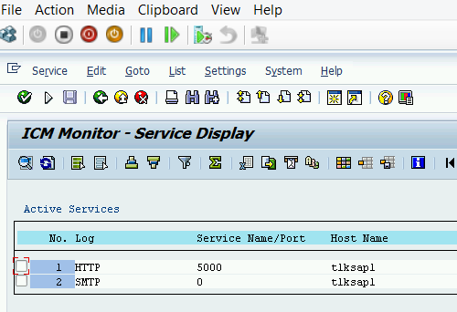 SOAMANAGER will not display on browser with SAP NetWeaver